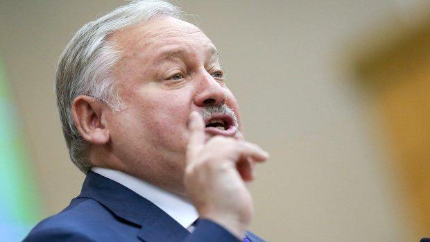 Российские депутаты хотят разделить и уничтожить Украину, ждать уже недолго, стали известны намерения официального Кремля
