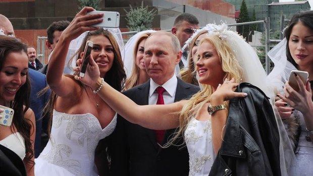 """Путин массово размножается: в СМИ появилась информация о еще двух наследниках """"царского престола"""""""