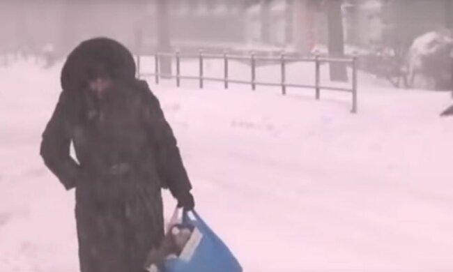 Весна отменяется — Украину накроет настоящая зима