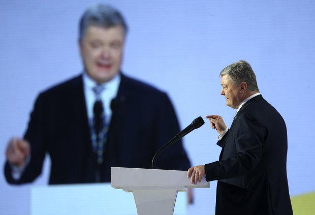 """""""Ах ты скотина"""": армия взбунтовалась против Порошенко, досиживает последние дни"""