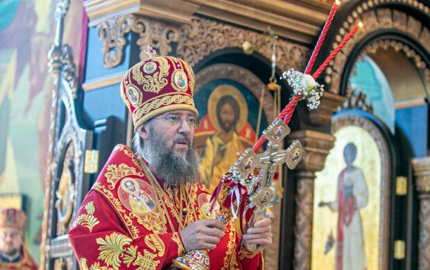 Митрополит Антоний рассказал, чему учит пример апостола Фомы