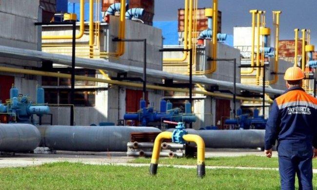 Газовые хранилища Украины стремительно пустеют: ситуация вопиющая, к чему готовиться?