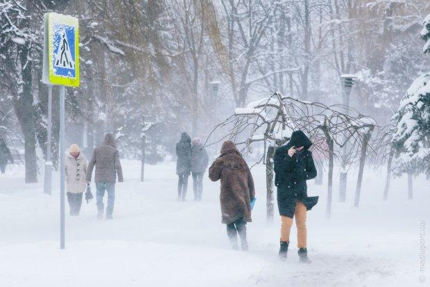 Лютые морозы и метели: совсем скоро ноябрь начнет кошмарить украинцев, готовьтесь к самому страшному