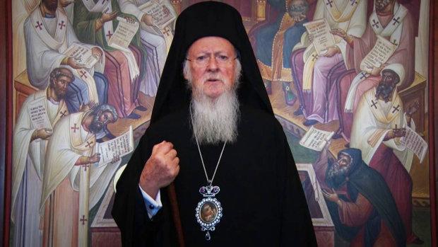 С Божьей помощью: Патриарх Варфоломей попросил Румынскую церковь признать автокефалию УПЦ