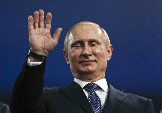 Путин «жестко» накажет Украину за Томос
