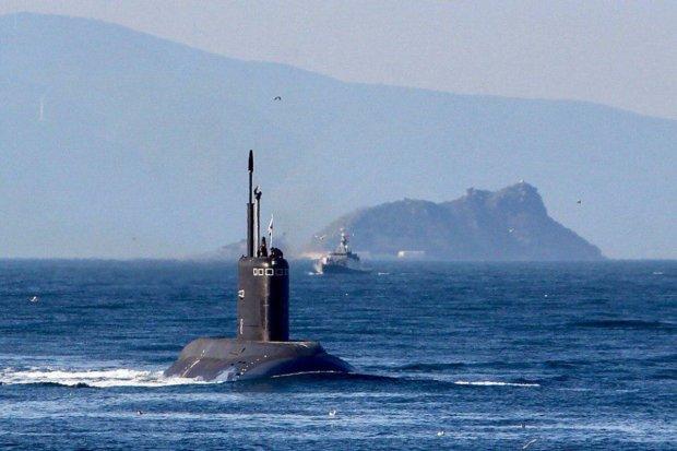 Путин направил ядерный флот в Средиземное море, мир на пороге войны, детали и кадры
