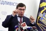 Лесев разделал Грымчака с хирургической точностью: теперь прихвостень Луценко уже не отвертится