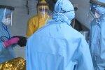 Борьба с коронавирусом. Фото: скриншот Youtube-видео