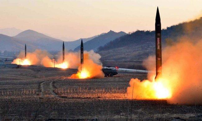 В России потребовали, чтобы Украина и впредь придерживалась отказа от ядерного оружия