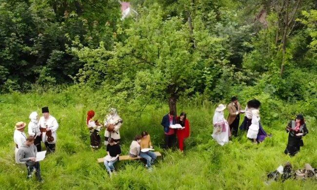 На Буковині влаштують 4 перформанси за романом Марії Матіос Букова земля