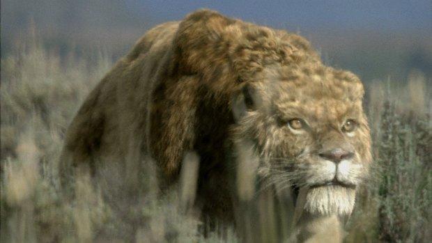 Ученые показали, как выглядел самый крупный хищник: от его вида холодеет кровь