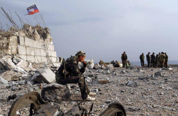 """""""ВСУ может занять город в любой момент"""": путинские боевики запищали от безысходности"""