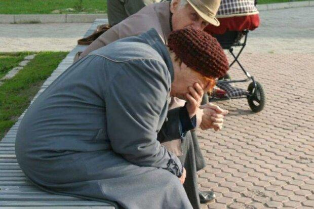 Украинцы опешили: пенсионный возраст снова вырастет, можем не дожить