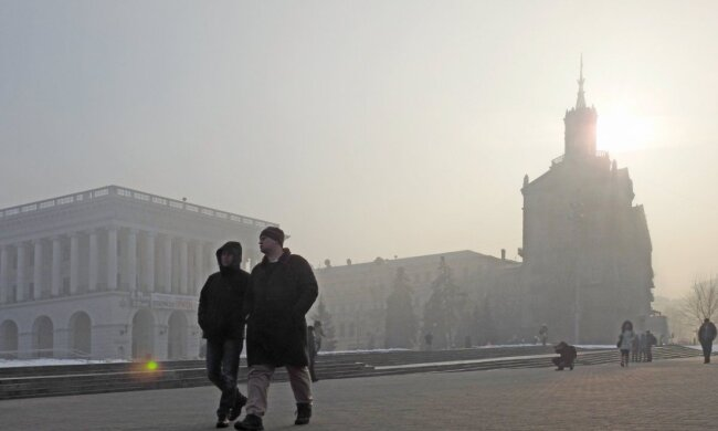 Прогноз погоды на сегодня: украинцев ждет аномально теплый день