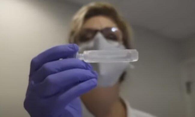 В ВОЗ рассказали последние новости о создании вакцины от COVID-19. Фото: скриншот YouTube-видео