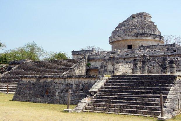 Грандиозное открытие современности: ученые обнаружили фантастический древний город майя
