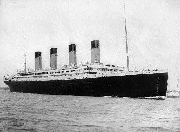 Ученые раскрыли истинные причины гибели Титаника