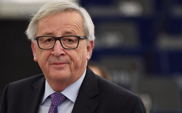 Президент Еврокомиссии заплакал увидев Порошенко: даже в Европе не выдерживают