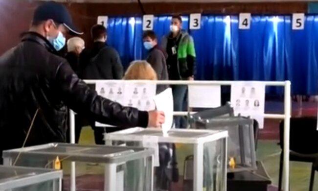 Когда проведут местные выборы в ОРДЛО и Крыму: заявление ОП. Фото: скриншот Youtube-видео