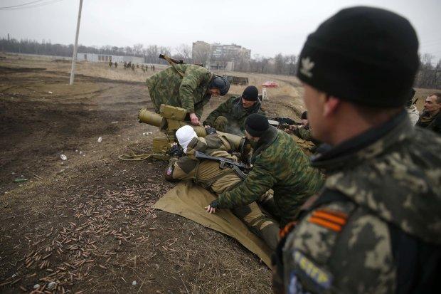 ВСУ отправили на тот свет очередного главаря боевиков «ДНР»: в рядах террористов хаос, эксклюзивные фото