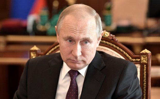 Путин совсем плох, без громкого позора не проходит ни одна встреча: «Это надо макать?»