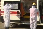 Отдыхающих в Кирилловке массово госпитализируют. Фото: скриншот YouTube