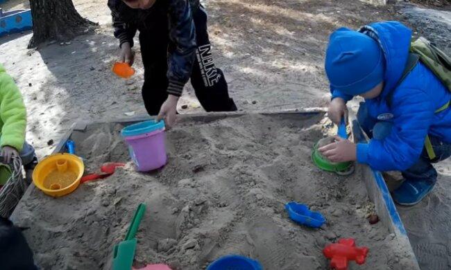 Детсад. Фото: скриншот YouTube