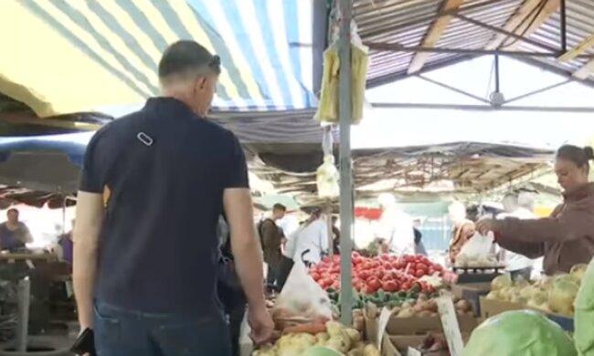 Названы овощи, которые опасно есть сырыми. Фото: сркиншот YouTube