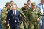 """У Путина рассказали о сценарии прямого военного конфликта с Украиной: """"Не могу представить..."""""""