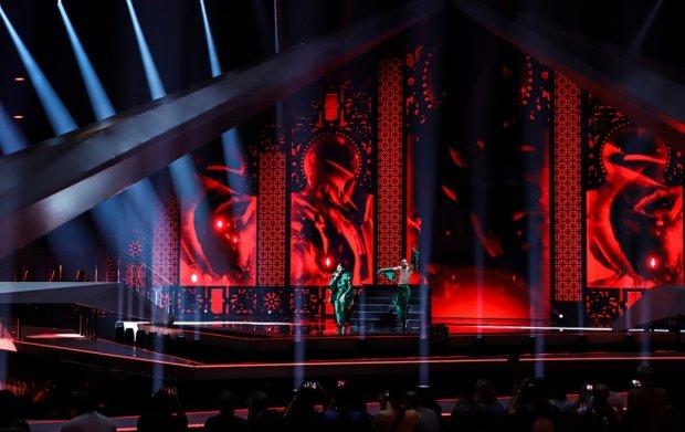 Евровидение-2019: самые неудачные наряды конкурсантов