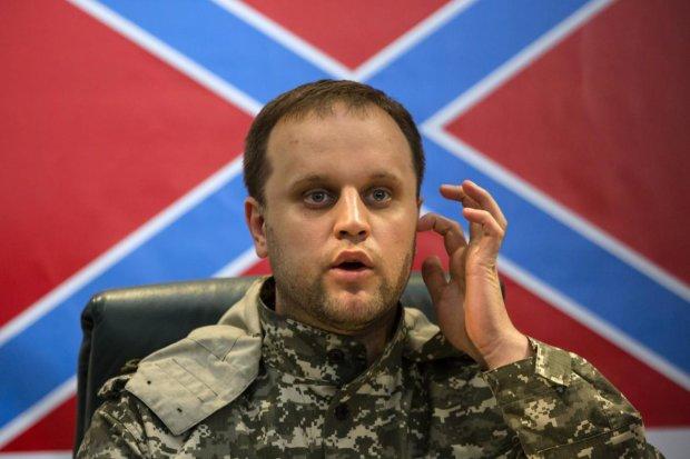 """Экс-главарь """"ДНР"""" пригрозил Зеленскому: """"Я разочарован"""""""