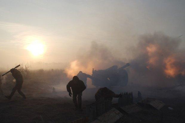 ВСУ отправили к праотцам двух боевиков в зоне ООС: армия РФ бьется в конвульсиях, готовится наступление
