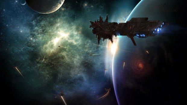 Куда лететь: 10 спутников Солнечной системы, подходящих для колонизации