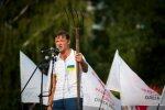 Жизнь после Верховной Рады: физическая работа Савченко и новый вызов Ляшко, забавное видео