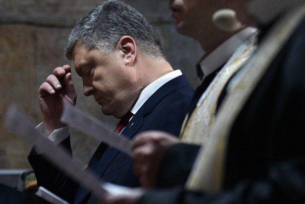 Порошенко опозорился на всю страну, пошел по стопам Бабченко: такого ему не простят