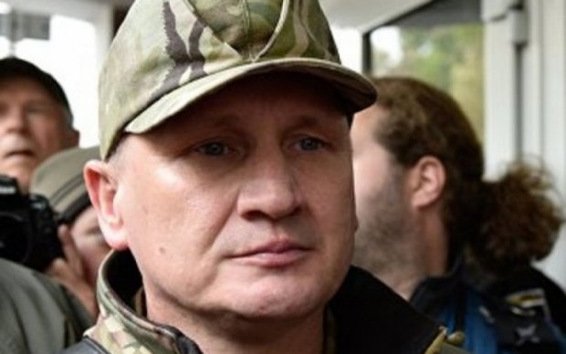 СРОЧНО! Стрельба в центре Киева