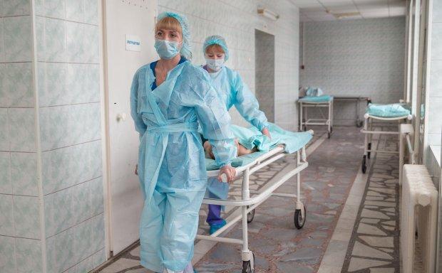 Смертельный штамм: за три дня грипп  Н1N1 может вызвать кошмарные мутации в легких, инфекционист сообщила, кто в зоне особого риска