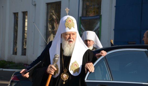 Патриарх Филарет срочно госпитализирован: врачи делают все возможное