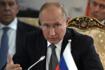 """Путин поставил Зеленскому ультиматум: """"Надеюсь, договоримся"""""""