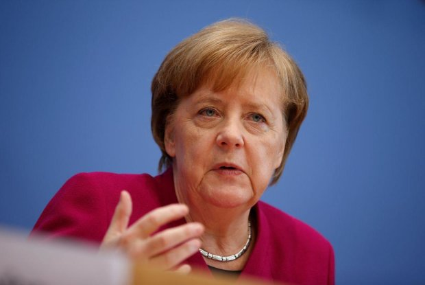 Конец эпохи фрау Меркель: немцы в слезах прощаются с канцлером и выбирают нового лидера