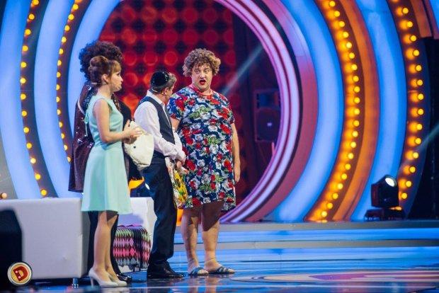 Актеры «Дизель шоу» нашли замену Марине Поплавской: кто она