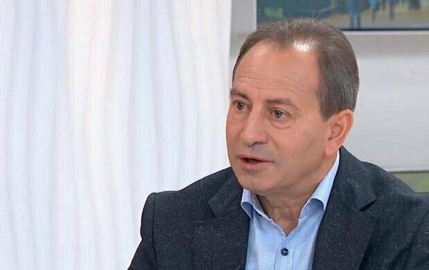 Микола Томенко