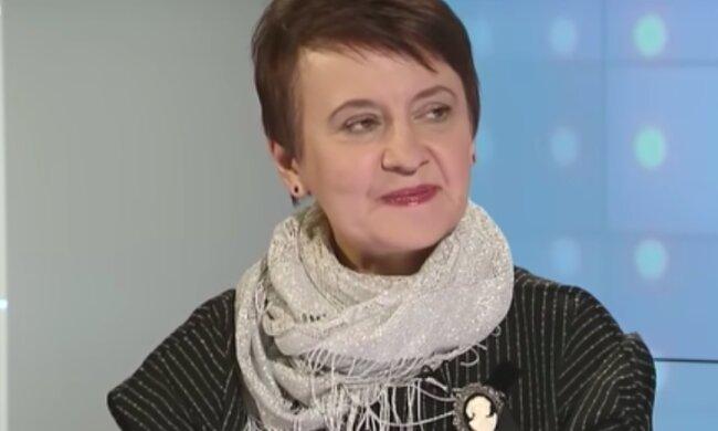 """Забужко о Зеленском: возвращение вонючего, голодного, оборванного """"совка"""""""