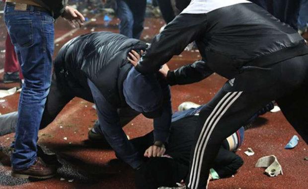 Сына украинской чиновницы избили до полусмерти: «треснул череп»