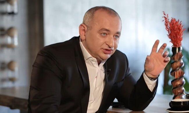 """Анатолий Матиос отметил, что в разговоре Порошенко и Путина есть четкий """"след"""" доктора Хауса"""