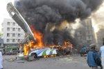 На популярном курорте взорван автобус с туристами, много пострадавших, спасатели не справляются: подробности