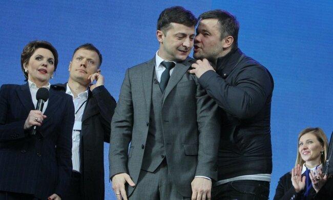 """Актер из """"Квартала"""" нацелился на место Богдана, сделано курьезное заявление: """"Я ни в чем не виноват"""""""
