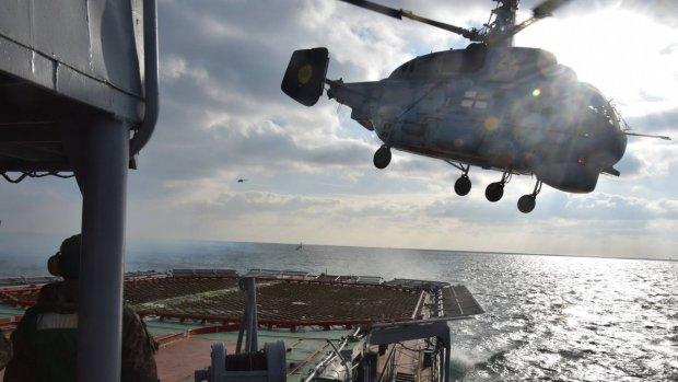 """ВСУ вывели войска в Черное море: """"захватили вражеское судно"""", фото"""
