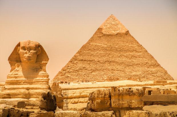 Ученые раскрыли древнюю тайну египтян