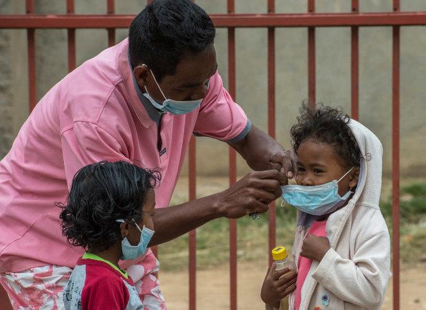 СРОЧНО! На Мадагаскаре 94 человека умерли от чумы